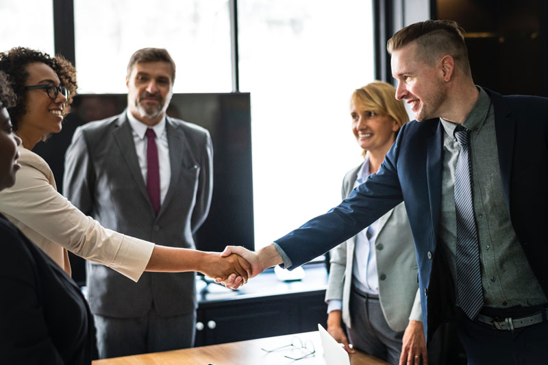successful-meeting